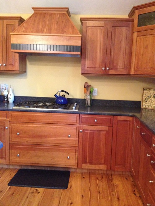 New Paint Color For Kitchen Walls