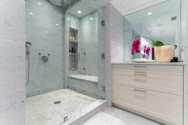 7 steps to a stellar shower design