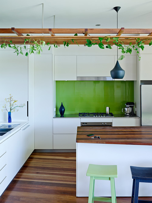 Unique Ways to Add Plants to your Home's Interior