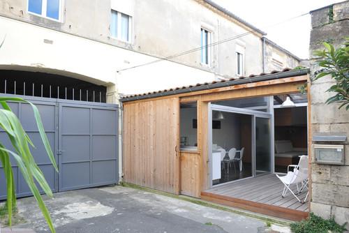 ingegnoso garage