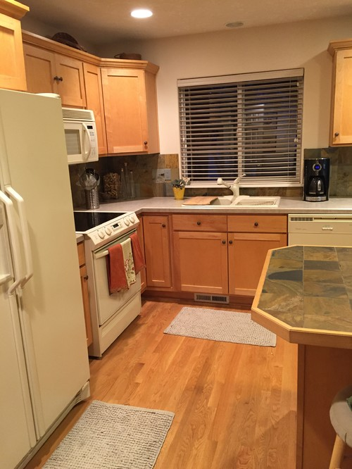 Kitchen And Bathroom Appliances