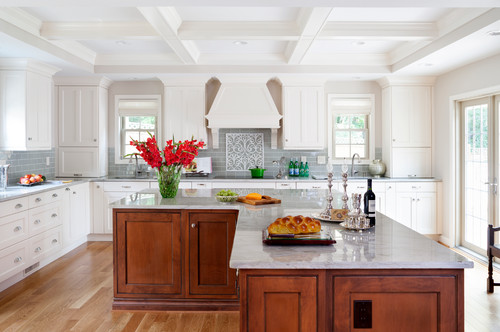 Odd Shaped Kitchen Design Ideas