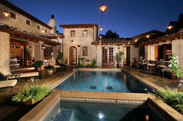 Celebrity Custom Homes