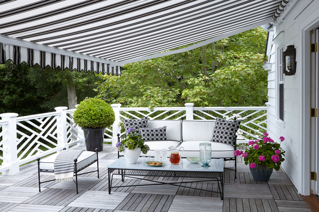 9 stylish shade solutions for patios