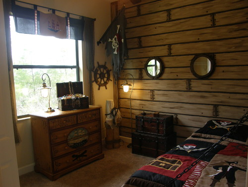 7 Pirate Bedroom Ideas And Why I Love Them My Pirate Decor