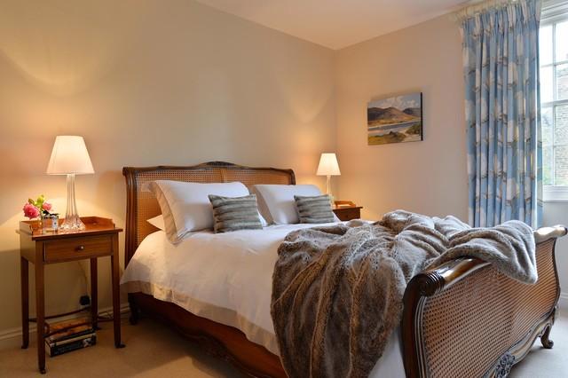 Restful Master Bedroom
