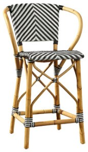 Counter Stool FURNITURE CLASSICS PEARL