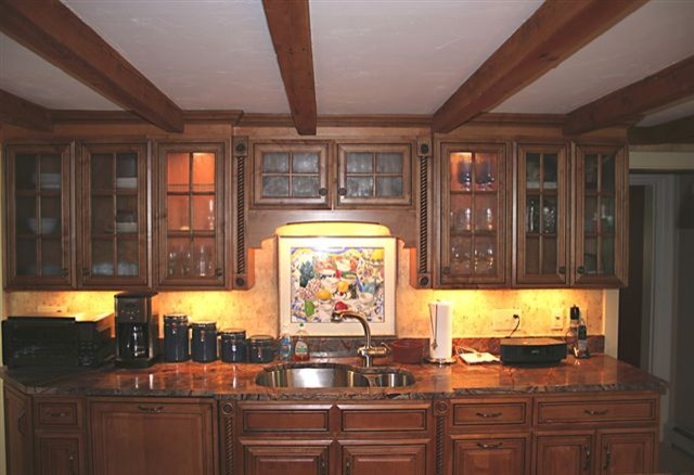 kitchen cabinet 1800s | Homedesignview.co
