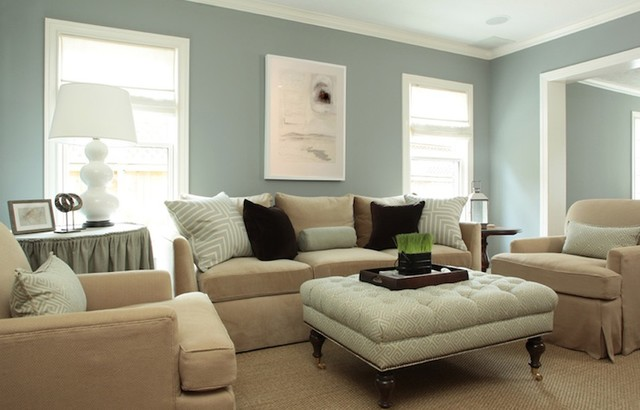 Living Room Paint Ideas Accent Wall Paintings