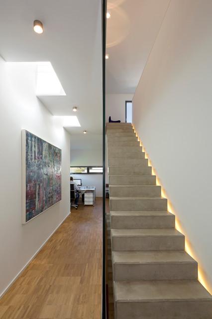 Modern Balcony Railing Design