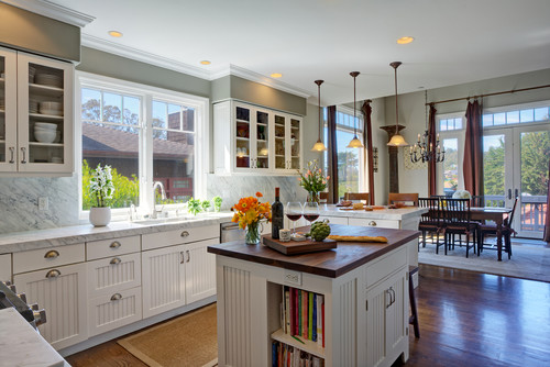 Create The Perfect Cape Cod Kitchen Anywhere