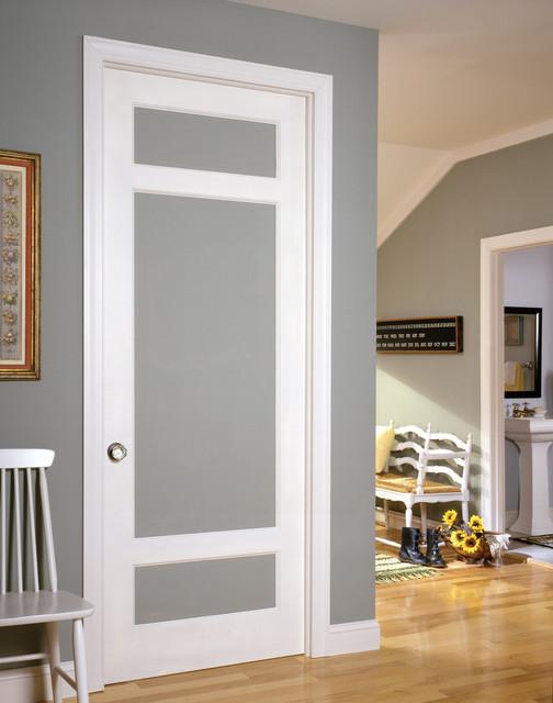 Farmhouse Door Traditional Interior Doors By