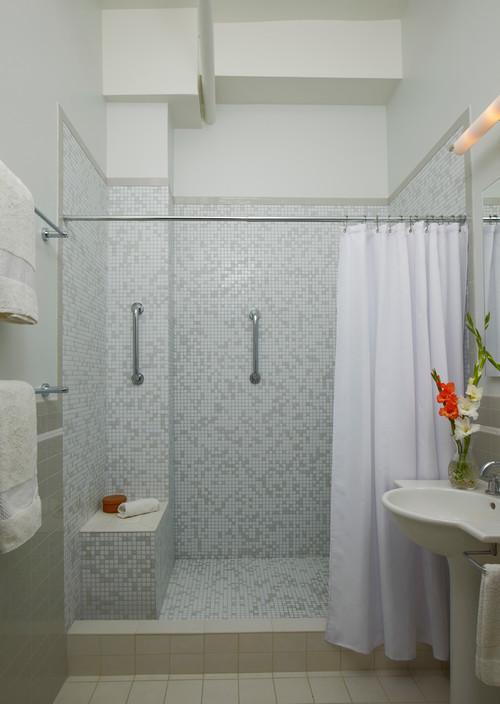 shower curtain ideas cheap bathroom