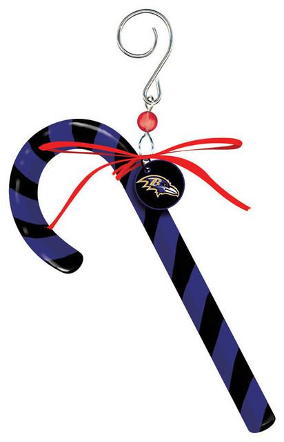 Kansas City Chiefs Christmas Ornaments