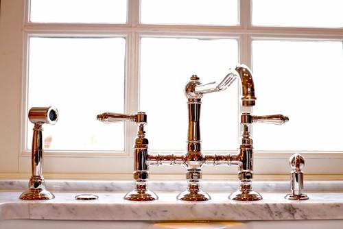 5 kitchen faucet trends reviews