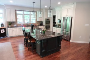 traditional - Kitchen Trendzz According to Houzz