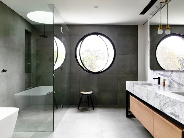 328 Wolseley modern-bathroom