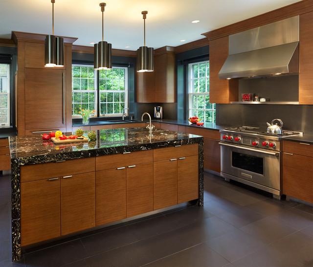 Sub Zero Kitchen Design