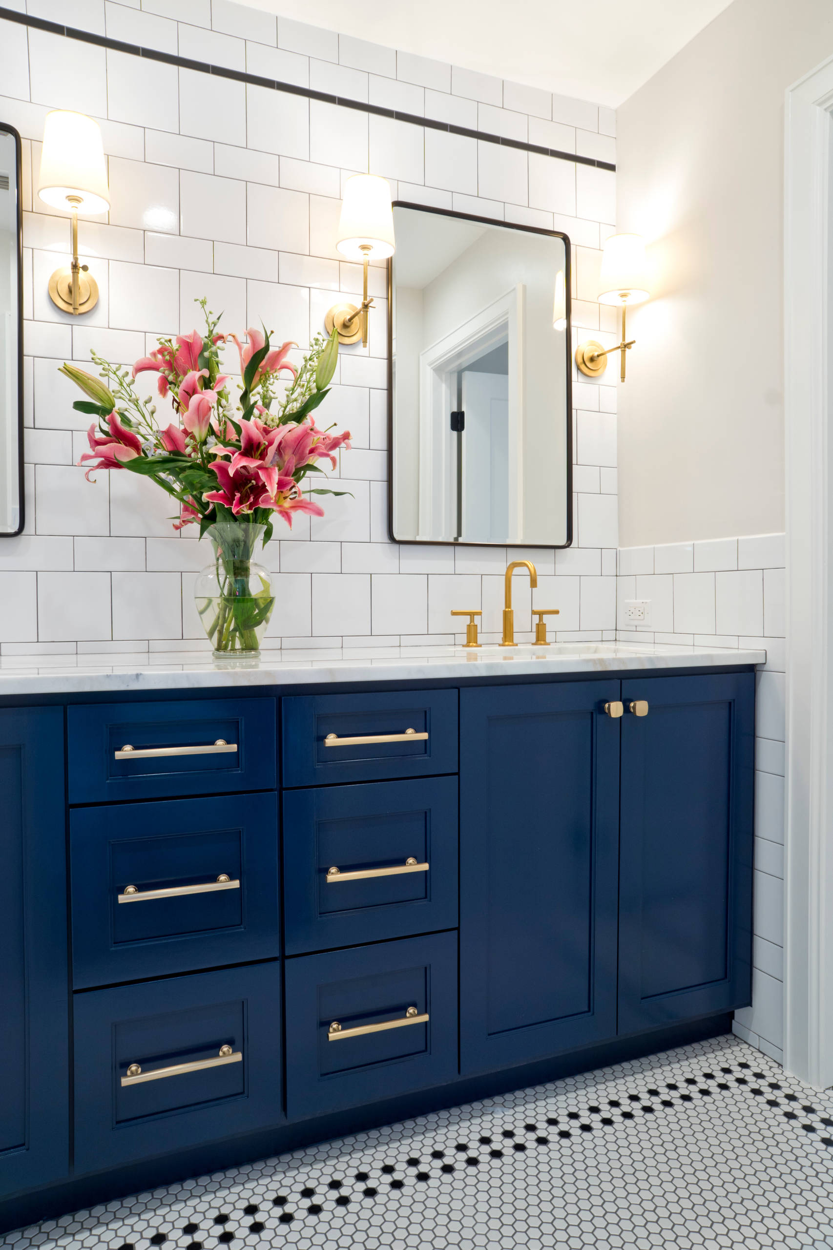 999 Beautiful Blue Bathroom Pictures Ideas October 2020 Houzz