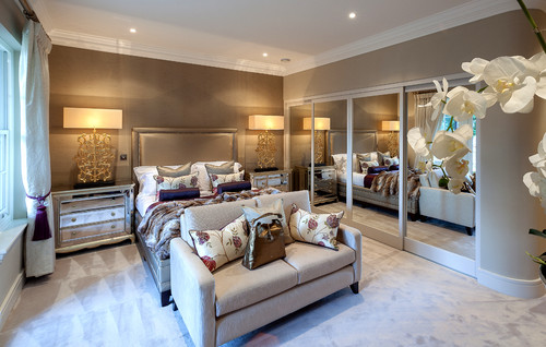 Luxury Apartments in Ascot