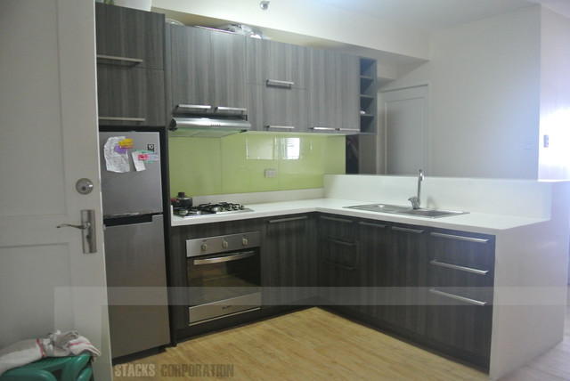 Modular Kitchen Cabinets in Sta. Mesa, Manila, Philippines ...