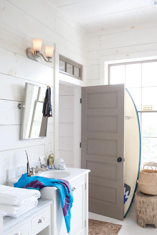 9 nautical bathroom ideas big