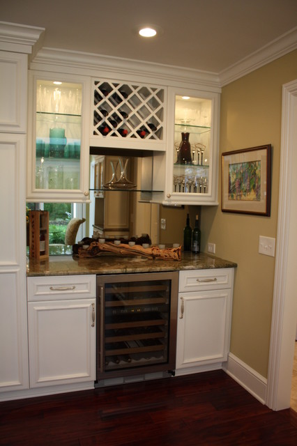 Kitchen Design Center Cleveland