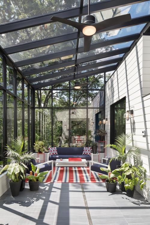 the benefits of a patio enclosure