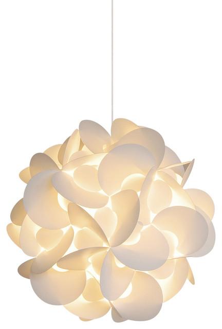 Rounds Hanging Pendant Lamp Small Scandinavian Lighting