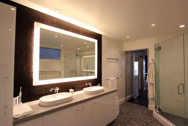 armstrong baths - modern - bathroom - orange county - by scott