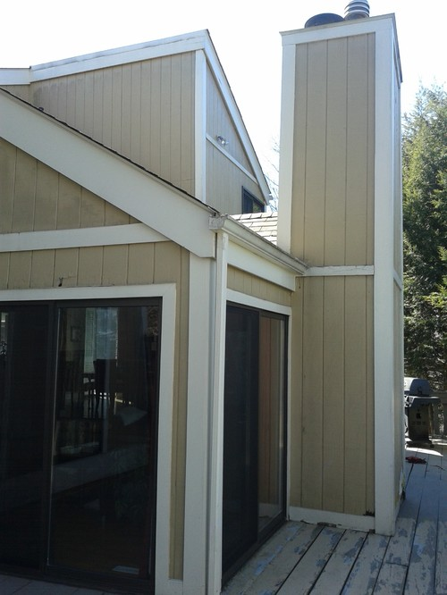 Need Help With Exterior Siding Ideas