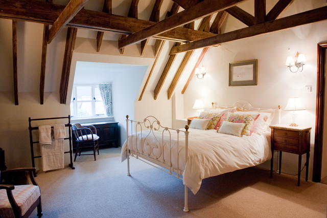 cottage bedrooms | houzz