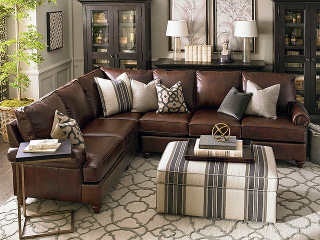 Living Room Design Sectional