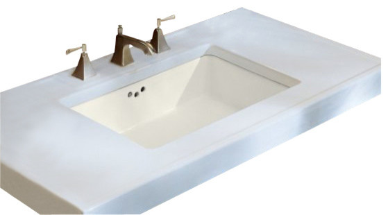 KOHLER K-2297 Kathryn Undermount Bathroom Sink
