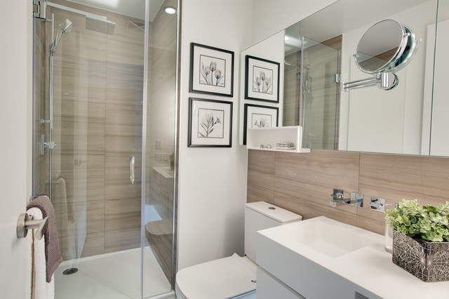 Main Bathroom Decorating Ideas