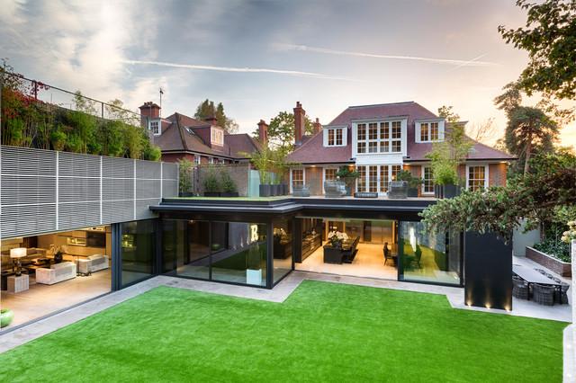 Luxury House Hampstead