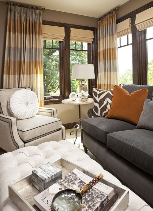 Olstad Drive Residence Master Bedroom 3