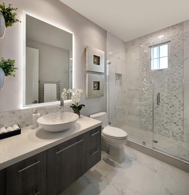 Bellini - Irvine - Modern - Bathroom - Orange County - by ...