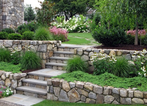 2013 International Landscape Design Award Winners