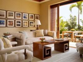 Hawaii Home   Kolonialstil   Wohnzimmer   Hawaii   von ...