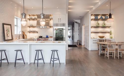 Bakes & Kropp - Tribeca Terrace