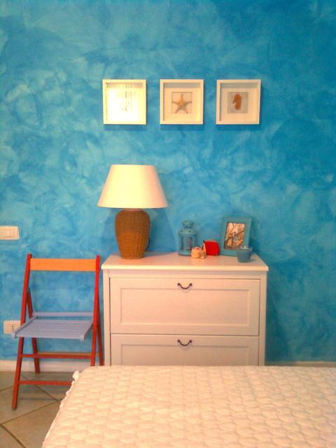 lucia Addante farmhouse-bedroom