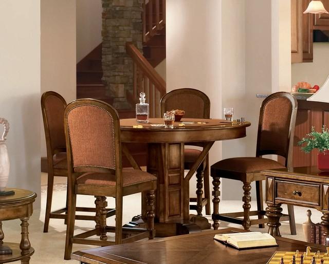 Bernhardt Furniture Traditional Dining Room Denver