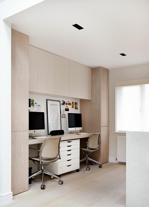 Private House for TY Design Studio