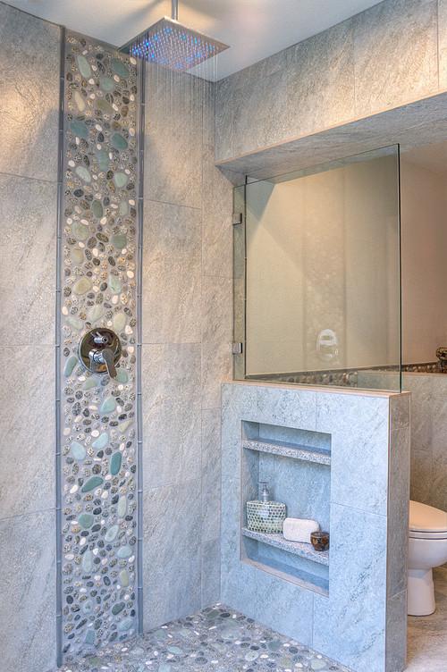 Baldwin Master Bathroom