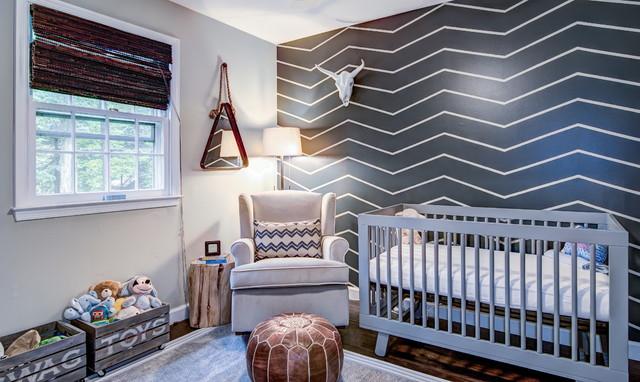 Bruce House transitional-nursery