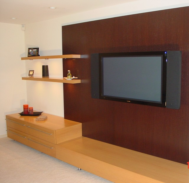 Master Bedroom Tv Unit Modern
