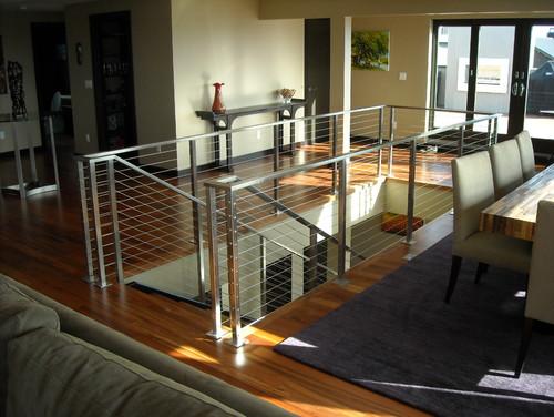 cầu thang dây cáp 13