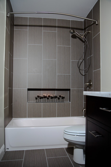 Bathroom In Baltimore Modern Bathroom Baltimore By