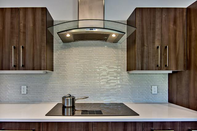 kitchen glass tile backsplash misli